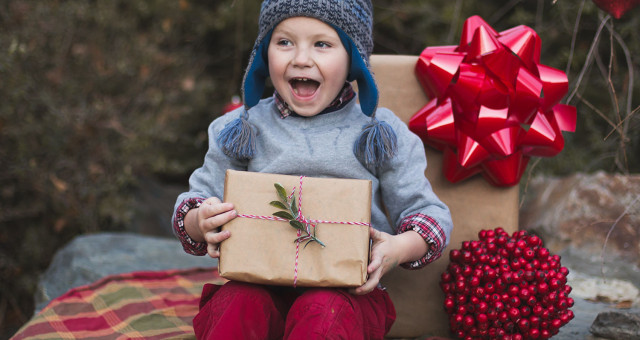 Christmas Mini Session Giveaway Utah
