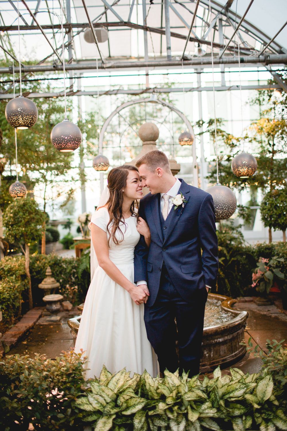 utah wedding photographer greenhouse wedding sodabee