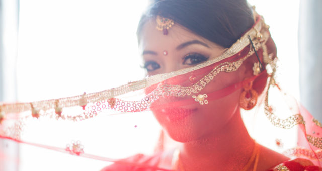 Utah Hindu Wedding Photographer